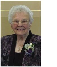 Dorothy Jarzynka  August 06 1925  February 14 2019