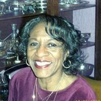 Evelyn Elaine Turner  December 12 1943  February 10 2019