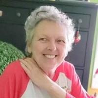 Judith Judy Brown  June 24 1951  February 17 2019