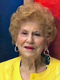 Kitty Maze Graham  March 30 1928  February 18 2019 (age 90)
