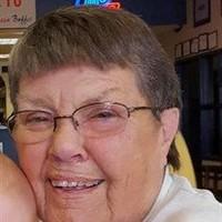Myrtle Harkey  February 19 1943  February 15 2019