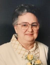 Rose Marie Barnard  2019