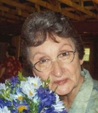 Shirley Ann Griffin Cook  February 26 1941 –
