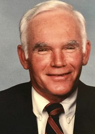 Carl Leon Jones  December 2 1934  February 18 2019 (age 84)