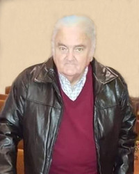 Charles E Damron  July 17 1934  February 19 2019 (age 84)