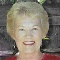 Elsie Ruth Crites  August 15 1932  February 18 2019