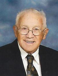 John David Jack Thompson  December 17 1921  February 15 2019 (age 97)