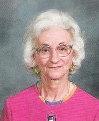 Mary J Ulerick  November 27 1926  February 14 2019 (age 92)