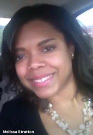 Melissa Stratton  January 31 1988  February 18 2019 (age 31)