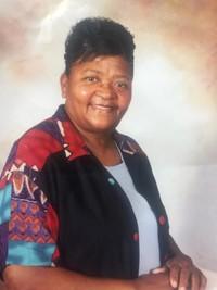 Queen Jenkins  October 18 1941  February 13 2019 (age 77)