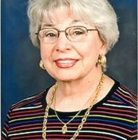 Rosalind Hyman  February 19 2019