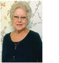 Shirley Hoggard Stephenson  December 26 1951  February 20 2019