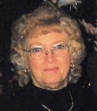 Elsie Pauline Stears  December 16 1925 –