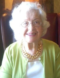 Erna S Messenger  February 18 1923  February 11 2019 (age 95)