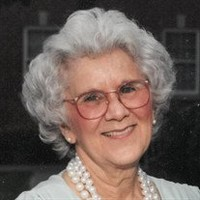 Mavoureen Susie Puntch Jamison  August 22 1921  February 19 2019