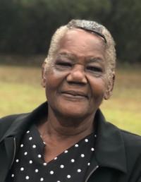 Sarah Ray Nettles  May 28 1943  February 23 2019 (age 75)