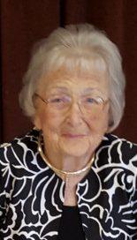 Doris E Aten Pells  May 30 1922  February 20 2019 (age 96)