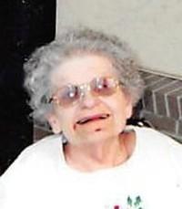 Patricia A Pat Gribble  August 9 1931 –