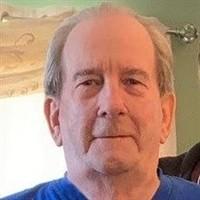 Robert Bob Crist  March 26 1945  February 20 2019