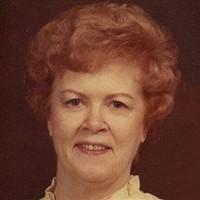 Vivian Hutchinson  April 23 1921  February 21 2019