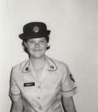 Ann Schmidt Brown  June 15 1945 –