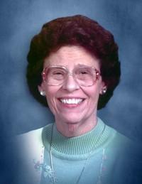 Anna Marie Lopartz McIntosh  November 10 1932  February 22 2019 (age 86)