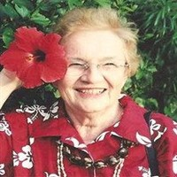 Betty Darlene Weitze Cook  November 14 1926  December 5 2018