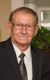 Carl Robert Sinclair  December 5 1938  February 21 2019 (age 80)
