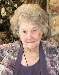 Elizabeth Katie Griffin Jordan  August 22 1928  February 21 2019 (age 90)
