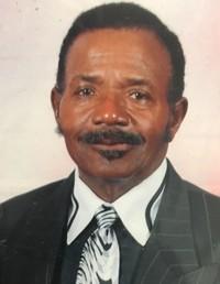 Gilbert Walker  July 26 1942  February 21 2019 (age 76)