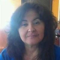 Hermelinda T Gonzales  May 27 1963  February 20 2019
