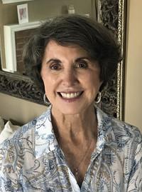 Joyce Simpson Kemp  April 26 1945  February 21 2019 (age 73)