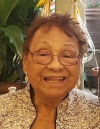 Marina Castro  October 24 1928  February 17 2019 (age 90)