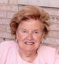 Priscilla Dietrich Trippi  April 21 1930  February 22 2019 (age 88)