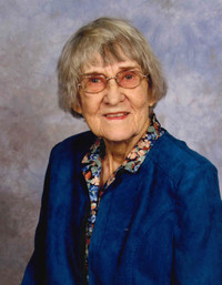 Vera Watkins Joslyn  December 23 1922  February 20 2019 (age 96)