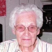Vernie Napier Nolen  April 22 1925  January 20 2019