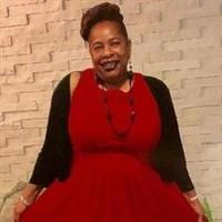 Alberta Marie Williams  September 19 1955  February 15 2019