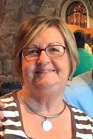 Hilda Hardee Ward  February 11 1951  February 22 2019 (age 68)