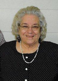 Jeanette Hall Randolph  September 20 1941  February 23 2019 (age 77)