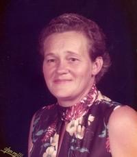 Vivian Russell Hansberger Russell  October 28 1934 –
