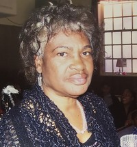 """Diane Ada Tucker """"Bae-Gal  July 23 1952  February 18 2019 (age 66)"""