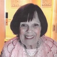 Patricia Jeanne Murray  July 3 1931  February 22 2019