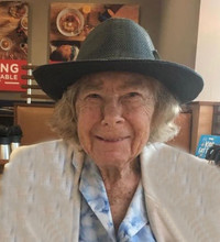 Beverly J Klebert  April 17 1930  February 23 2019 (age 88)