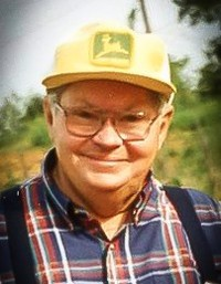 Curtis Charles Spainhour  May 10 1930  February 25 2019 (age 88)