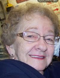 Geraldine B Hunt Wells  July 30 1929  February 24 2019 (age 89)