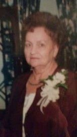 Leola Williams Dykes  March 23 1932  February 25 2019 (age 86)