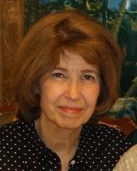 Marjorie J Marge Gifford Regan  April 5 1947  February 23 2019 (age 71)
