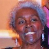 Mary Ann Whitley  March 19 1945  February 21 2019