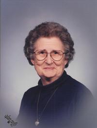 Mildred Eubanks Haskins  July 23 1925  February 24 2019 (age 93)