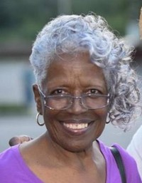 Minister Shirley Middleton Sauls  April 28 1945  February 15 2019 (age 73)